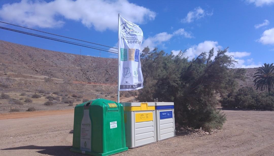 Política Territorial tendrá listo en marzo el primer borrador del Plan de Residuos de Canarias